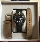 Oris Divers Sixty-Five Automatic Navy Blue Dial Mens Watch 01 733 7720 4055-07