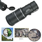 Mini Compact Pocket Monocular 40X60 HD OPTICS Camping Hiking Hunting Telescope
