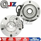 For 1998 2004 Chevrolet S10 Pickup 4WD 4x4 w ABS FRONT PAIR Wheel Hub Unit New