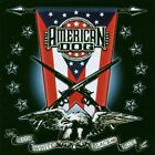 AMERICAN DOG - Red, White, Black And Blue - CD - Import - BRAND NEW/STILL SEALED
