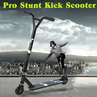 Xspec Aluminum Offroad Stunt Dirt Kick Scooter All Terrain Mountain Black EX