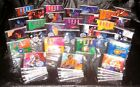 Very Nice! TIME LIFE 50 CD Lot Sounds Of The 70s & 80s Collection CLASSIC ROCK