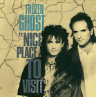 Frozen Ghost - Nice Place To Visit CD (1988) Original Pressing !