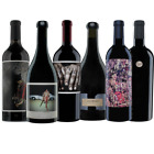 Orin Swift Red Wine Collection Palermo Papillion and MORE 6 Different Bottles