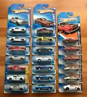 Hot Wheels 65 67 Ford Mustang Fastback Shelby GT500 Lot 20