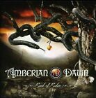 AMBERIAN DAWN - End Of Eden - CD - Import - **Excellent Condition**