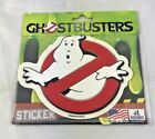NEW Ghostbusters Logo Sticker 5 Vinyl Decal Classic 80s style new age cool