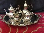 Towle Grand Duchess Coffee/ Tea Set