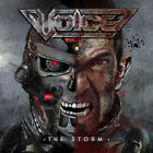 Voice - The Storm - CD (2017) - Brand New and Sealed