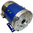 Car Hauler Parts Electric Hydraulic Pump Motor OK FOR OUTDOOR USE 91B