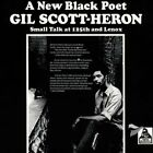 GIL SCOTT-HERON - Small Talk At 125th & Lenox - CD - *BRAND NEW/STILL SEALED*