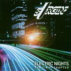 SURGIN' - Electric Nights Final Chapter - CD - Import - **Excellent Condition**