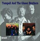 TOMPALL GLASER & GLASER BROTHERS - Lovin Her Was Easier / After All These NEW