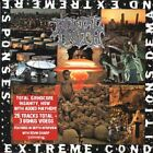 BRUTAL TRUTH - Extreme Conditions Demand Extreme Responses: Redux - CD - VG