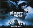 Planet Of Apes (expanded Score) - 3 CD - Soundtrack - BRAND NEW/STILL SEALED