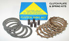 Mitaka Yamaha DT125 R RE X 1988-2007 Complete Clutch Kit 1.0042 Plates