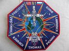 NASA Discovery Space Shuttle 105 Jacket Patch Mission STS 91 NWT Emblem