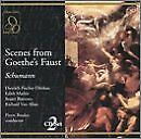 R. SCHUMANN - Scenes From Goethe's Faust - 2 CD - Live - BRAND NEW/STILL SEALED