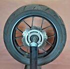 16 Honda Cb500 Cb500f Cb500x REAR WHEEL BACK RIM TIRE