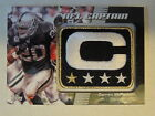 2012 Topps Football NFL Captain Patch Relic Cards Visual Guide 48