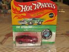 Hot Wheels Hot Pink Boss Hoss Redline BP blisterpack