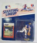 Rick Sutcliffe Starting Lineup Sports Superstar Collectible Chicago Cubs 1988