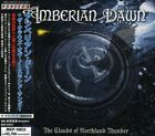 NEW Amberian Dawn The Clouds of Northland Thunder CD w/Tracking# form JAPAN F/S
