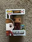 2015 EXCLUSIVE Funko POP! The Flash Unmasked #214 SDCC