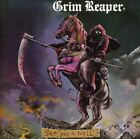 GRIM REAPER - See You In Hell - CD - Import - **Excellent Condition** - RARE
