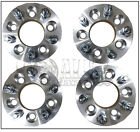 4 Wheel Spacers Adapters 5X45 TO 5X475  125  1 2x20 Stud 5X1143 TO 5X120