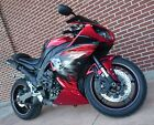 2011 Yamaha YZF-R  2011 YZF R1 1000 998 Low Miles of Quality Upgrades Two Brothers FTECU Stainless