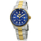 Invicta Pro Diver Master of the Oceans Blue Dial Mens Watch 25815
