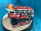 Hotwheels VW DRAG BUS Coca Cola Custom Bus With Real RidersIts A Custom