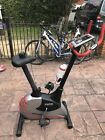 York Fitness Electric Exercise bike