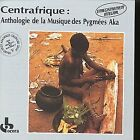 ANTHOLOGY OF MUSIC OF AKA PYGMIES - V/A - CD - **EXCELLENT CONDITION** - RARE