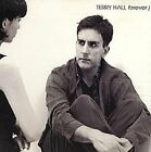 TERRY HALL - Terry Hall - Forever J - Anxious Records - Anx1024cdx, Anxious NEW