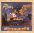 AXEHAMMER - Lord Of Realm - CD - Import - **Excellent Condition**