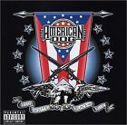AMERICAN DOG - Red White Black & Blue - CD - Import - **BRAND NEW/STILL SEALED**
