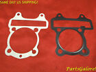 Head Gasket Set GY6 QJ 150cc QJ157QMJ QJ158QMJ Scooter Keeway ARN F-ACT Matrix