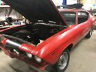 1969 Chevrolet Chevelle 1969 chevelle ss 396 427 l78 l72 copo possibly Chevy project barn find