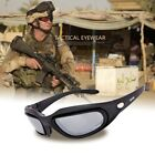 Military Tactical Army Goggles Polarized Outdoor Sports Sunglesses