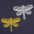 Dragonfly Shape Cutting Dies Stencil Scrapbooking Album Card Embossing Craft 1PC