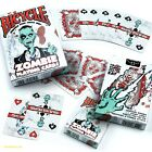 Bicycle ZOMBIES playing cards deck FREE SHIPPING
