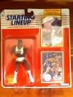 Karl Malone starting lineup action figure 1990 edition