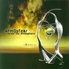 ATMOSFEAR - Inside Atmosphere - CD - Import - **BRAND NEW/STILL SEALED**