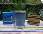 Fiesta DANCING LADY PEACOCK FRESH COTTON SCENTED CANDLE  ~