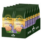 JACOBS Momente Typ Choco Cappuccino Nuss mit Milka 12 Beutel 12 x 500 g