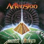 ARTENSION - Sacred Pathways - CD - Import - **BRAND NEW/STILL SEALED**