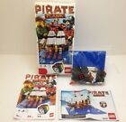 Lego Pirate Plank Board Game 3848 Complete 100% Counted