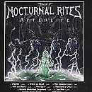NOCTURNAL RITES - Afterlife - CD - **BRAND NEW/STILL SEALED** - RARE